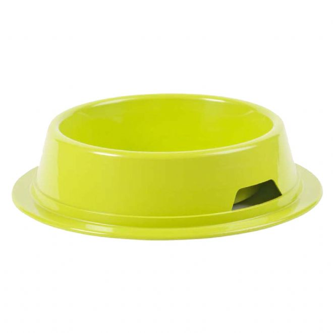 Pet Ting Feeding Bowl Green